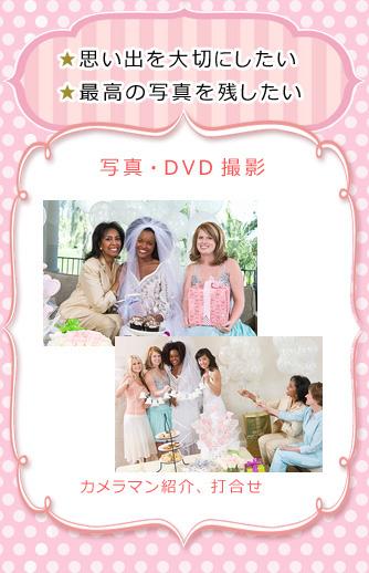 写真DVD撮影