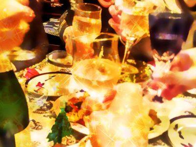 もうすぐクリスマス!平成最後の思い出づくり♪
