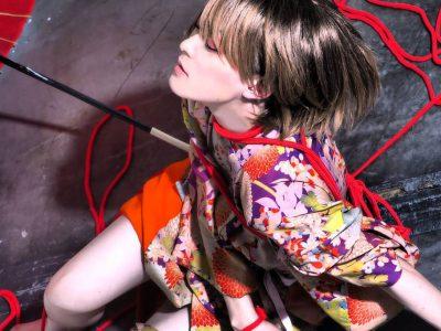 剣舞師・川渕かおりがTVの1時間番組になりました!