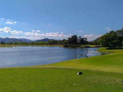 遥か景色が広がるゴルフ場で結婚式を挙げましょう!(2019/5/22)