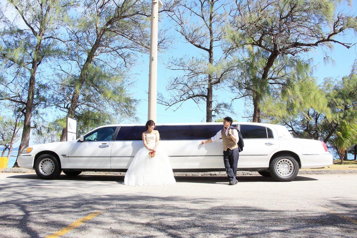遊園地、美術館、海岸…どこでも結婚式場になる!