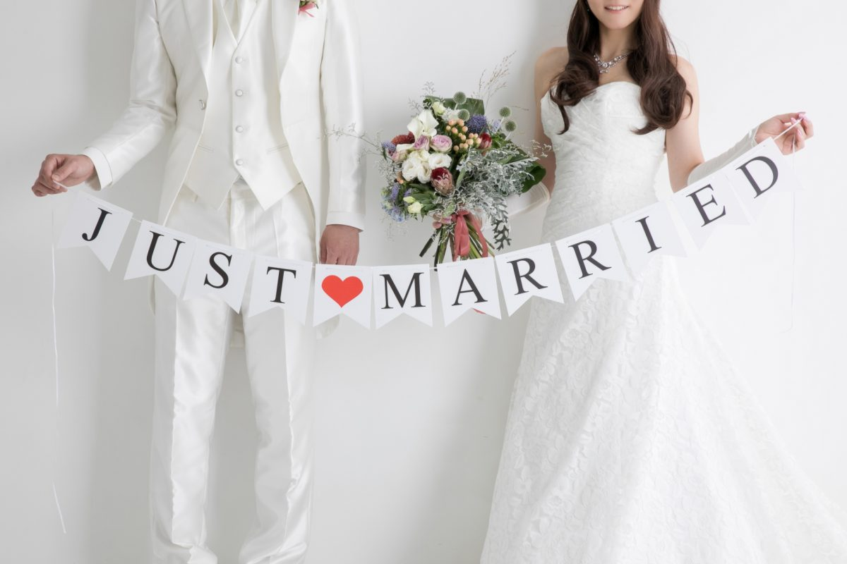 おうちで結婚式準備!(2020/04/24)
