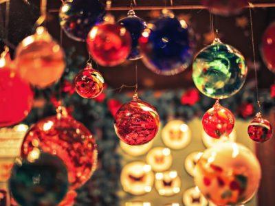 今からでも間に合う!クリスマスの飾りつけもご相談ください(2019/11/29)
