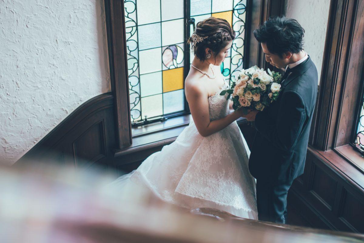 ファミリー婚・ミニ結婚式